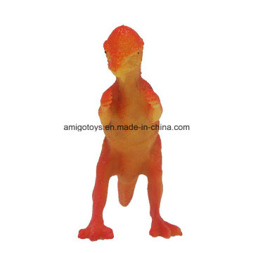 Wild Animal PVC Dinosaur Toy Figure for Collection
