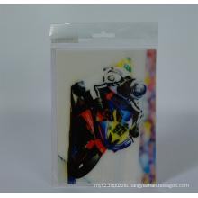 Custom Printing 3D Lenticular Visiting Cards