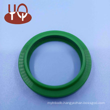 PU Hydraulic Wiper Seal, Dust Wiper Seal, Piston And Rod PU Seal