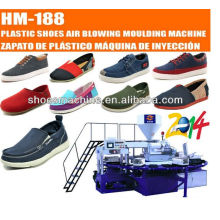 Overseas After-Sales Service Provided Shoes Machine