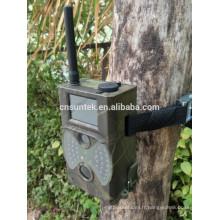 Mini caméra de chasse à fusil infrarouge Suntek MMS