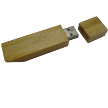 New Arrival Engraving Logo Wood USB Flash Drive