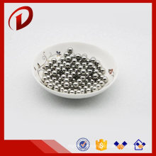 China Customized 52100 Precision Miniature Steel Sphere/Metal Ball for Sale