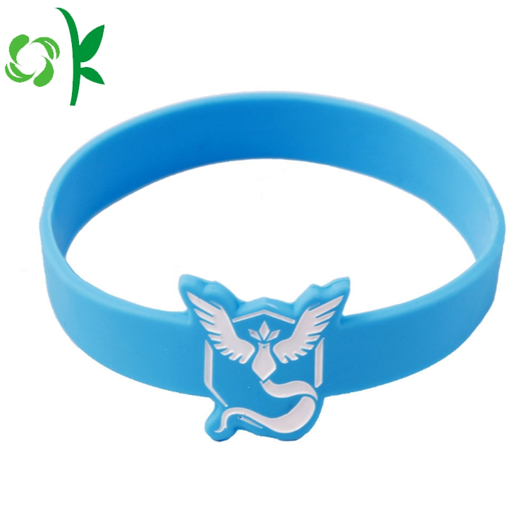 Animal Shape Silicone Bracelet