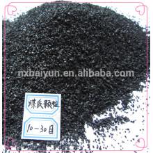 8x30 granulierter Aktivkohlefilter Preis für die Abwasserbehandlung
