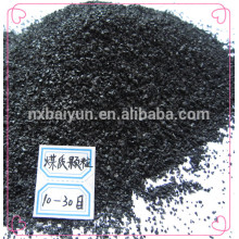 8x30 granular activated carbon filter price for sewage treatment