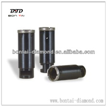 Dry diamond core bit for granite,marble