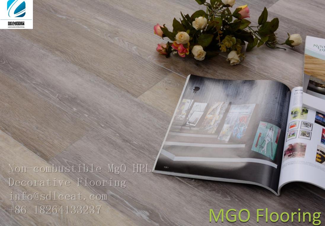 hpl flooring