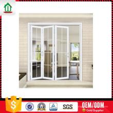 Mecanismo de puerta plegable con bloqueo multipunto Mecanismo de puerta plegable con bloqueo multipunto