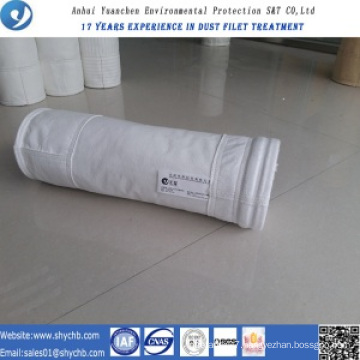 Factory Supply PTFE Dust Collection Filter Bag for Chemicial Industry