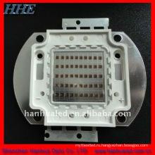 высокая мощность УФ светодиодов от 1W к 500W с высоким качеством