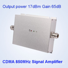17dBm Home Use CDMA 850MHz Cell Phone Signal Booster