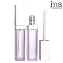 7ml Square Lip Gloss Container