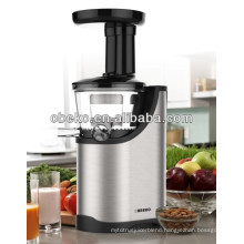 2014 new stainless steel slow juicer