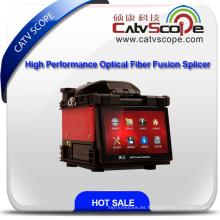 Empalmadora de Fibra Óptica Csp-X6