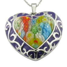 Fashion Pendant Heart Pendant Fashion Jewelry