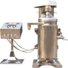 Machine de centrifugeuse de petit séparateur de particules