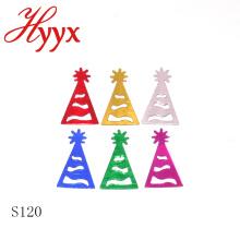 HYYX Wholesale hawaiano tema fiesta decoraciones suministros