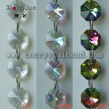 Crystal Crystal Perlen Kette für Kronleuchter