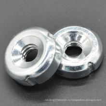 Круглая гайка шлица для машинного оборудования (CZ460)