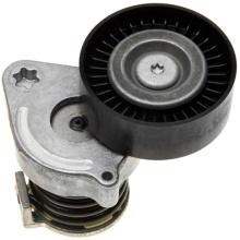 W204 C203 C350 M271 piezas de motor polea loca para Mercedes Benz M271M274 polea tensora de correa 2712000470