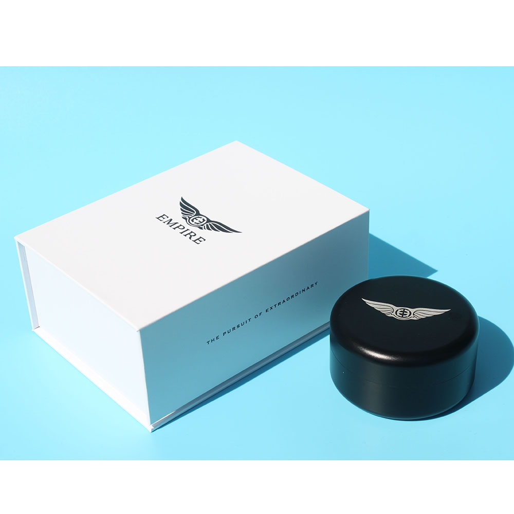 Luxury Earphone Box Matte