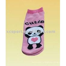 Мультфильм мода милые дети носки