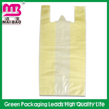 designable styling plastic soil bag