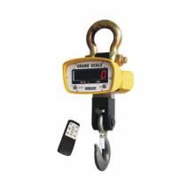 10т - 20т - Цифровая подвесная весовая крановая весы