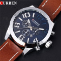 Casual Classic Quartz  Watches For Men