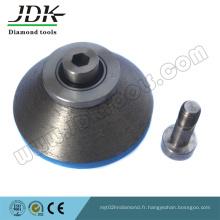 E20 Boutons de routeur continu diamant pour profilage de bordure de dalle de granit