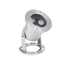 IP68 Landscape Fountain Pool Light for Outdoor Lamp