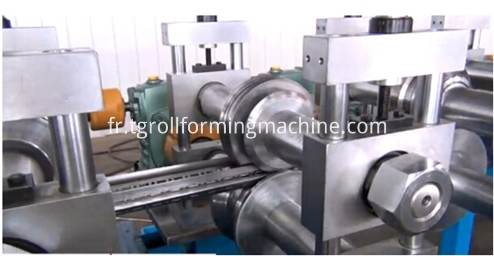 Electric Cabinet Forming Machine