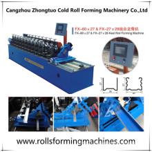 Material de construção chinês que faz a maquinaria