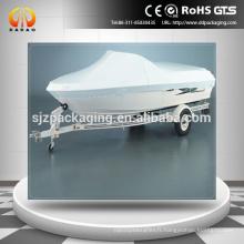 PE Film rétréci Blanc 3m x 50m / 210um