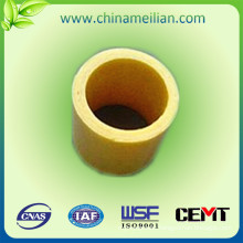 Grade B Braided Fiberglass Tube