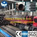Pétrole soudé noir et gazoduc de haut fournisseur