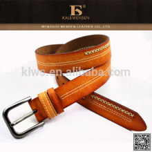 New arrival genuine leather belts importer in germany