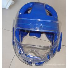Karate Helm