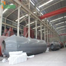 Advanced Dust Removing Device Venturi Scrubber Manufacturers