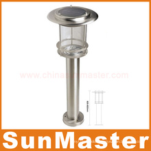 Solar Lawn Light (SLA17)