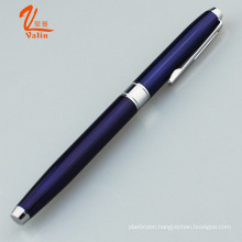Thick Metal Roller Pen Promotional Gift Item Pens