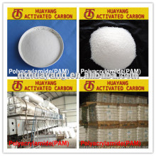 Flocculant anionic polyacrylamide powder MSDS