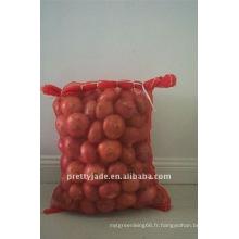 Nouveau noix d'oignon frais