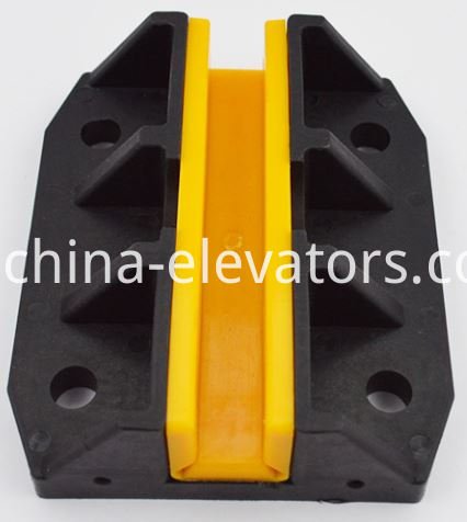 CWT Guide Shoe for ThyssenKrupp Elevators