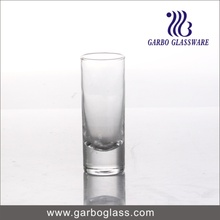 Drinking Glassware Double Shot Cordial Glass