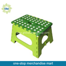 PP Material For Small Outdoor Folding Stool