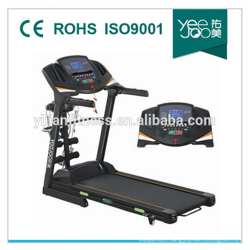 3.0HP Motorized Home Treadmill