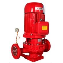 Équipement de lutte contre l'incendie de haute qualité de Xbd Pompe d'arrosage de bouche d'incendie portative actionnée par moteur diesel de remorque d'urgence