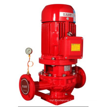 Xbd Fire Fighting Equipment Emergency Trailer Portable Diesel Engine Driven Fire Hydrant Sprinkler Pump